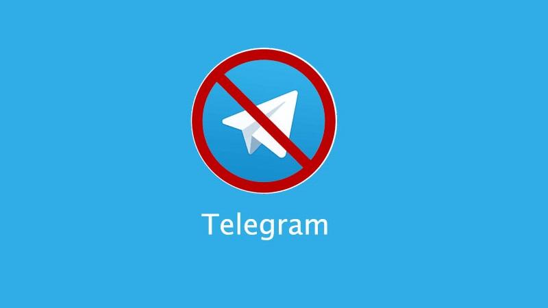 تلگرام و اینستاگرام در تهران و مشهد فیلتر شد!!