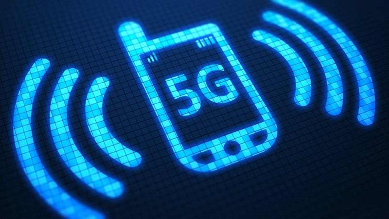 نسل پنج اينترنت همراه