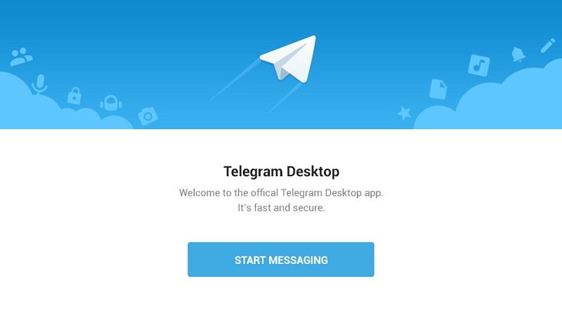 دانلود تلگرام کامپیوتر نسخه 1.2.17 برای ویندوز، مک و لینوکس