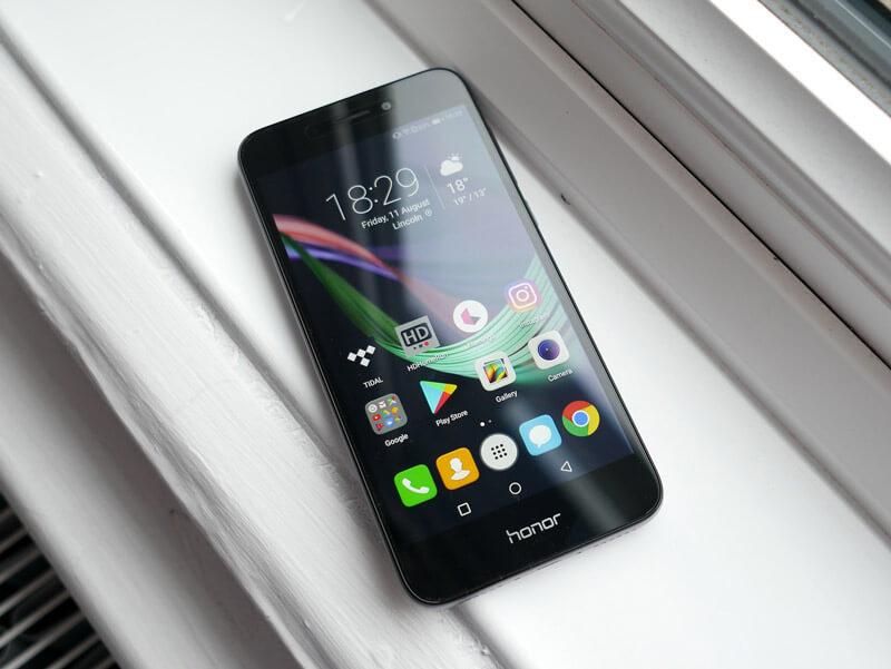 گوشی اندرویدی Honor 6A