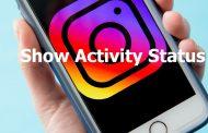مخفی کردن لست سین در اینستاگرام و عدم نمایش آخرین زمان آنلاین بودن در Instagram