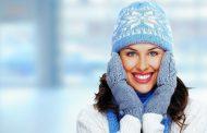 مراقبت از پوست در زمستان و روش های محافظت از پوست در هوای سرد