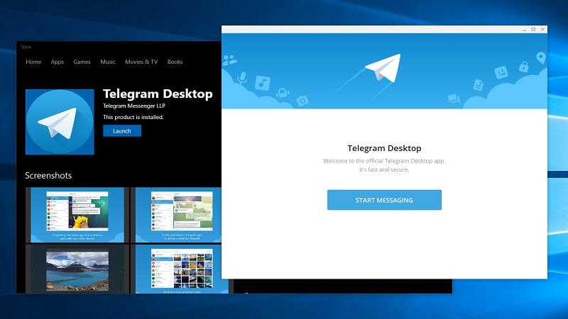 آموزش نصب همزمان چند تلگرام روی کامپیوتر با استفاده از ترفندی ساده