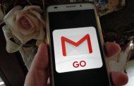 دانلود Gmail Go نسخه جدید برنامه جیمیل به حجم کم و سرعت بالا