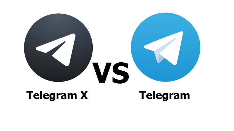 Telegram X Vs Telegram Comparison - Which One Is Better?