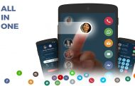 دانلود برنامه مدیریت تماس در اندروید و آیفون Drupe Contact Dialer