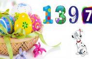 استیکر عید نوروز 97 برای تلگرام و تبریک سال جدید
