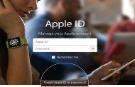 در صورت فراموش کردن اپل آیدی چگونه می توان آن را بازگرداند؟