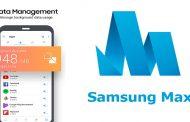 دانلود Samsung Max برای کاهش مصرف اینترنت و مدیریت آن در گوشی های سامسونگ