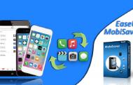 دانلود برنامه ریکاوری آیفون و برگرداندن فایل های پاک شده با برنامه EaseUS MobiSaver