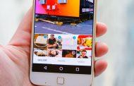 گذاشتن چند عکس در یک پست اینستاگرام به صورت پشت سر هم
