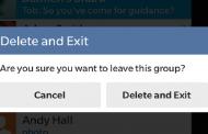 آموزش بازگشت به گروه در تلگرام و موبوگرام با استفاده از یک ترفند ساده