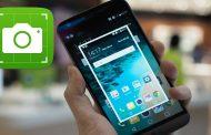 نحوه گرفتن اسکرین شات در انواع گوشی های اندرویدی
