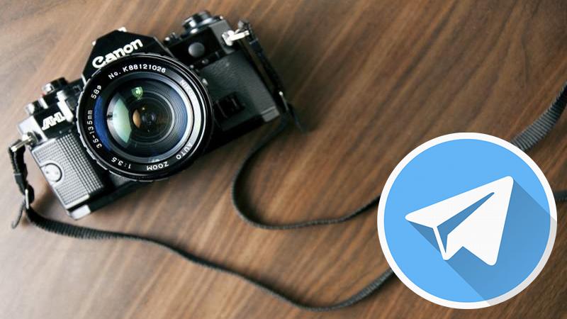 کانال عکس و تصویر تلگرام (معرفی بهترین کانال های تلگرامی عکس نوشته و تصویر پروفایل)