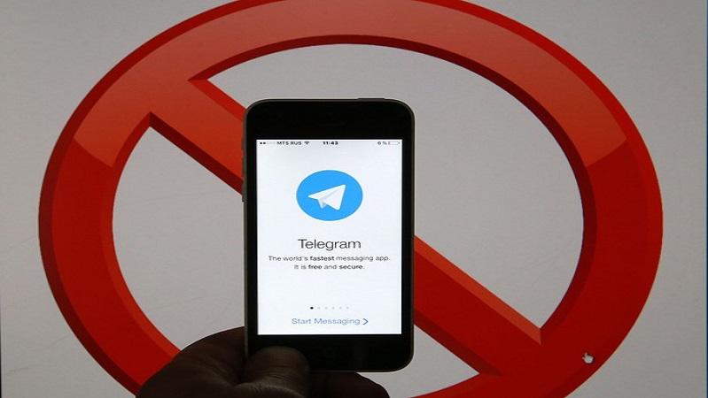 اختلال تلگرام در صبح امروز 9 اردیبشت 97 به چه دلیلی است؟