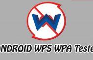 برنامه Wifi WPS WPA Tester برای پیدا کردن رمز وای فای و شکستن قفل امنیتی
