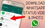 دانلود وضعیت واتساپ و ذخیره استاتوس های دیگران در واتس اپ