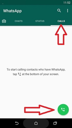 WhatsApp Video Call On Android & iPhone