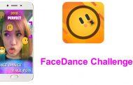 دانلود اپلیکیشن FaceDance و شرکت در چالش فیس دنس