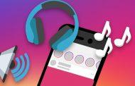 گذاشتن آهنگ روی استوری اینستاگرام با آموزش تصویری و ساده