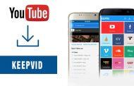 دانلود برنامه KeepVid برای دانلود فیلم از یوتیوب