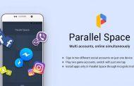 دانلود Parallel Space برای نصب همزمان چند برنامه یکسان روی یک گوشی
