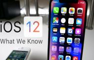 iOS 12 چه ویژگی هایی دارد و برای چه گوشی هایی می آید؟