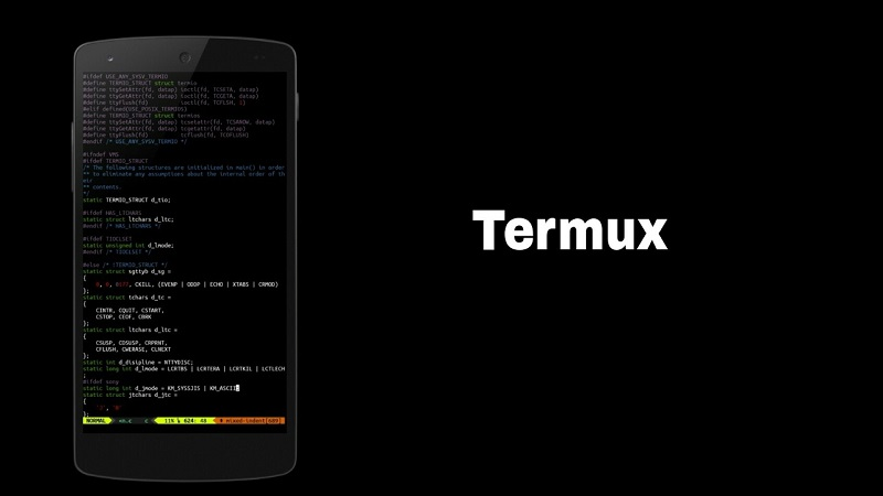 What Is Termux And How We Can Hack Somebody With That?