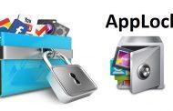 دانلود AppLock برای قفل گذاری روی برنامه ها و فایل های اندروید