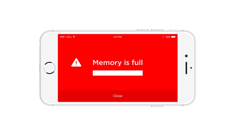پاک کردن حافظه اندروید و ایجاد فضای اضافه برای ذخیره فایل های جدید