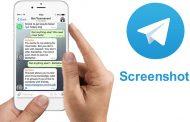 I Can't Take Screenshots in Telegram! How To Fix That?