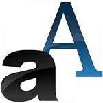 Font Logo