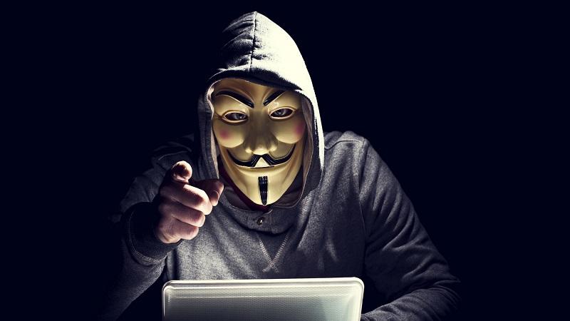 ما لژیون هستیم داستانی از هکر ها (مستند)