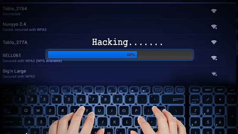 The most famous hackers in the world