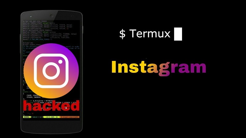 How To Crack Instagram Using Termux And Brute Force Attack