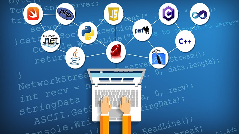 زبان های برنامه نویسی برای هک و امنیت که لازم است فرا بگیرید