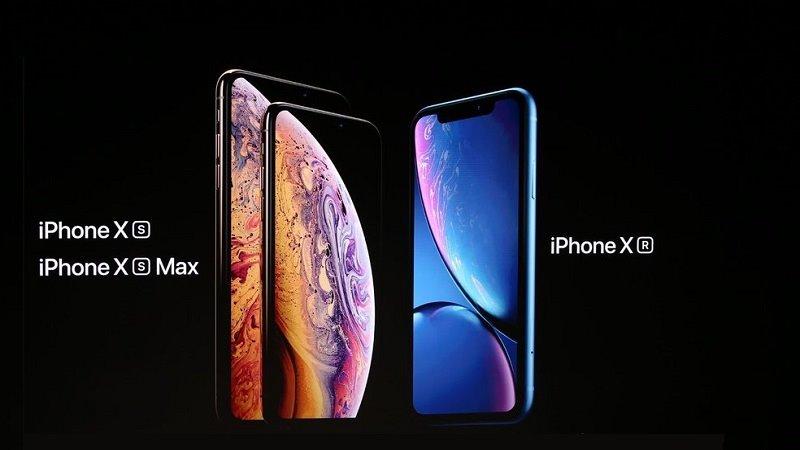 آیفون Xs و آیفون Xs Max به همراه آیفون XR سه محصول جدید با مشخصات جدید!