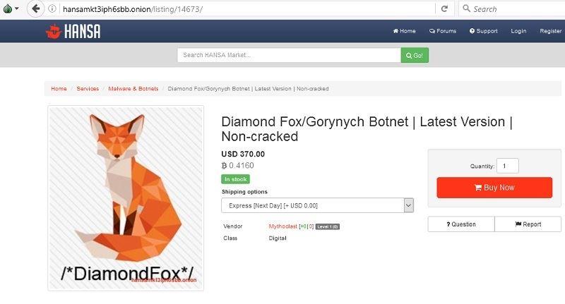 خرید باج افزار دارک وب