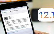iOS 12.1 آپدیت جدید سیستم عامل اپل با قابلیت پشتیبانی از eSIM و فیس تایم گروهی
