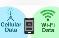 سرعت دیتای موبایل در ایران بیش از سرعت اینترنت وای فای است