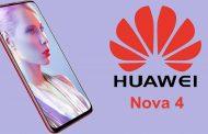 هواوی نوا 4 (Nova) با نمایشگر حفره ای و دوربین 48 مگاپیکسلی معرفی شد