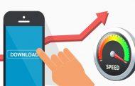 افزایش سرعت دانلود در گوشی های اندروید و آیفون