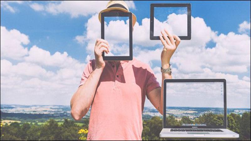 اسکرین شات در ویندوز و نحوه عکس گرفتن از صفحه کامپیوتر