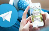 تغییر تصویر پس زمینه تلگرام در گوشی و کامپیوتر