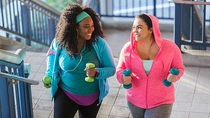 علت چاقی و رابطه آن با اضطراب چیست؟