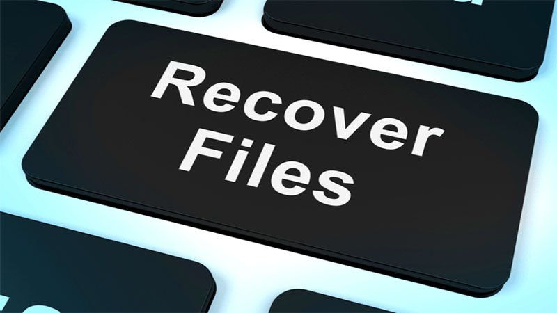 ریکاوری فایل پاک شده از روی کامپیوتر چگونه انجام می شود؟