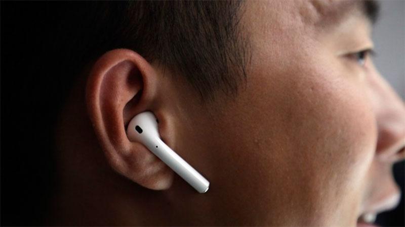 جاسوسی با اپل ایرپاد