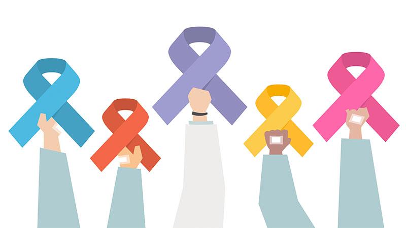 نشانه های سرطان که معمولا به آن ها توجه نمی کنید!