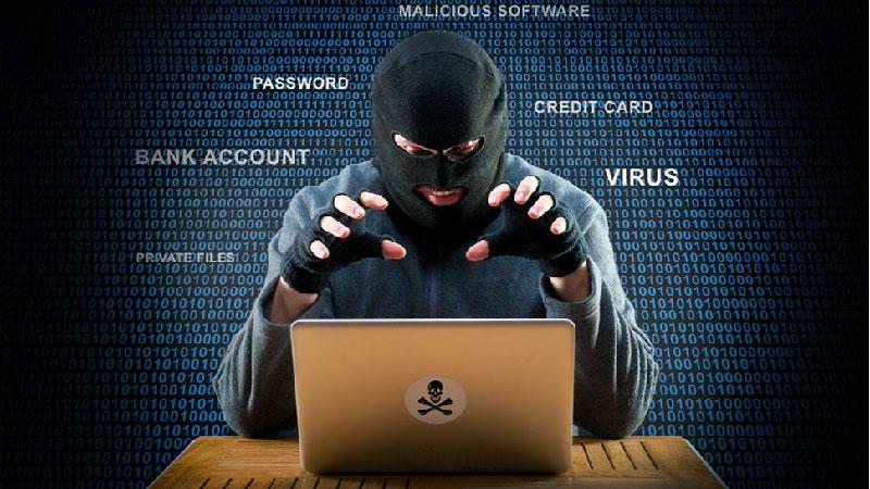 جرایم مالی اینترنتی