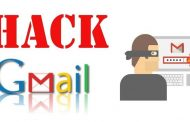 Gmail hack and methods of hacking Gmail accounts